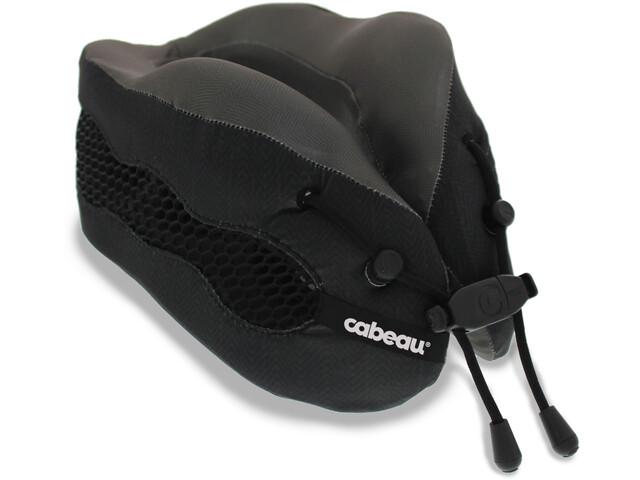 Cabeau Evolution Cool Neck Pillow black